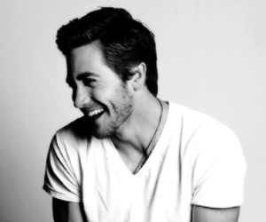 jake gyllenhaal and smile image