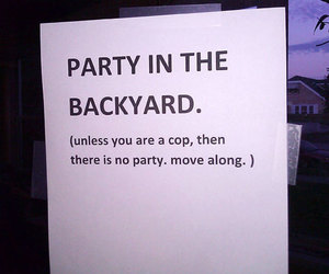 funny, lol, and party image