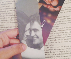 book, couple, and kristen stewart image