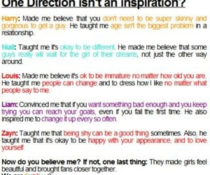 inspiration, louis, and niall image