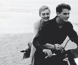 now is good, love, and movie image