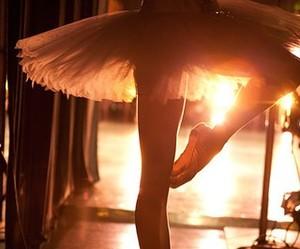 ballet, fashion, and pretty image