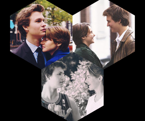 hazel and tfios image