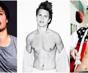 ansel, tfios, and guy image