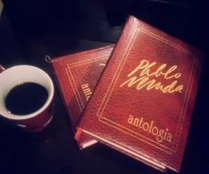 book, cafe, and coffe image