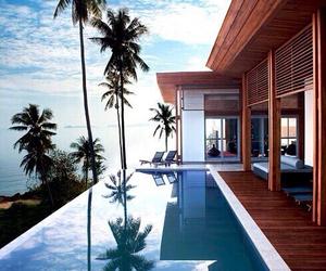 amazing, beautiful, and dream house image