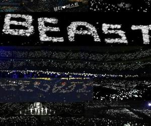 beast, k-pop, and kpop image