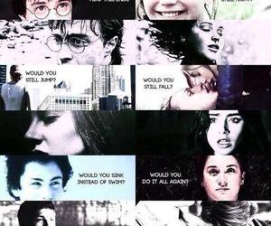 harry potter, mortal instruments, and percy jackson image
