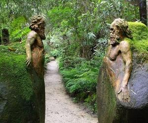 australia, nature, and sculpture image