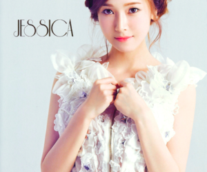 beautiful, jessica, and lovely image