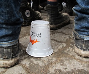 converse, cup, and festival image