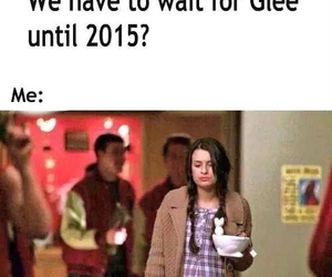 glee, haha, and gleek image