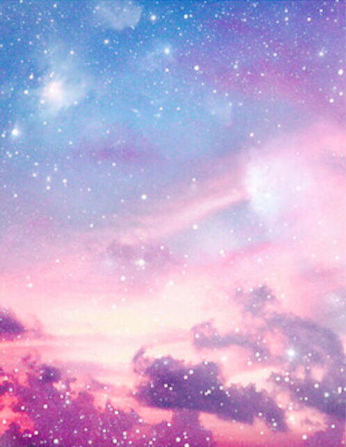 Pastel Galaxy Uploaded By Trice On We Heart It