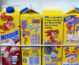 sweets and nesquik image