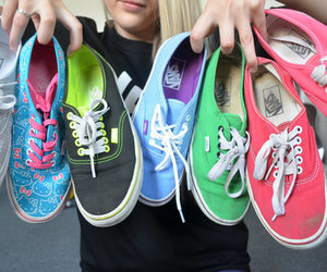 love it and vans image