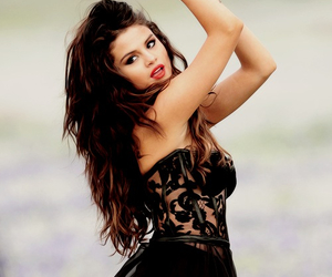 come and get it, gomez, and selena image