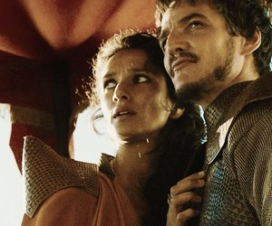 game of thrones, pedro pascal, and a song of ice and fire image