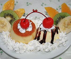 pudding image