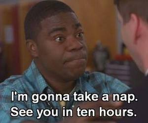 nap, funny, and hours image