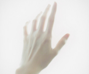 hand, white, and pale image