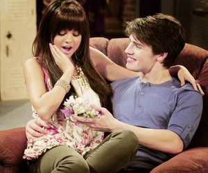 selena gomez, alex russo, and wizards of waverly place image