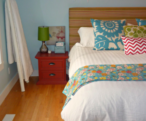 bedroom, budget, and home image