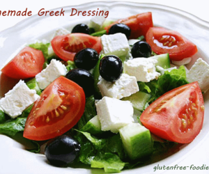 food, greek, and recipes image
