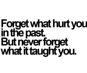 quotes, text, and forget image