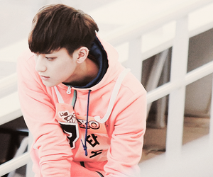Chen, Dream, and exo image