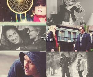 neal, once upon a time, and rip image
