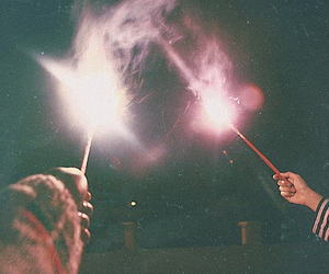 light, vintage, and indie image