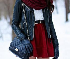 fashion, cute, and winter image