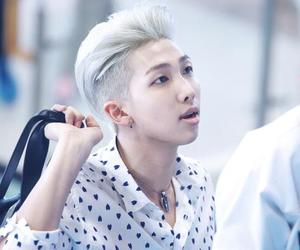 rap monster, 140529, and at gimpo airport image