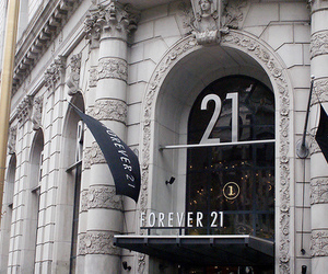 forever 21, fashion, and style image