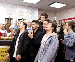 one direction, midnight memories, and zayn malik image