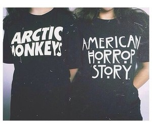 arctic monkeys, clothes, and grunge image