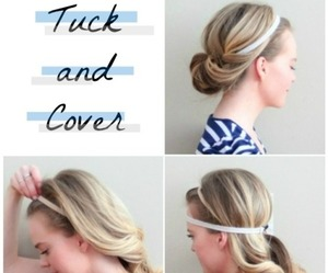 hairstyles, hair, and Hot image