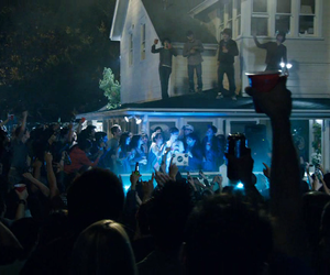 party and project x image