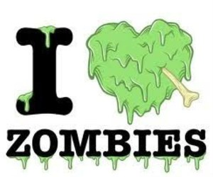 zombies and zombie image