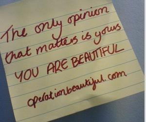 beauty, note, and operation beautiful image