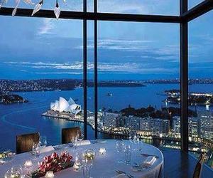 dinnertime, Dubai, and lovely image