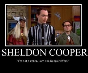 sheldon, big bang theory, and sheldon cooper image