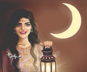 girly_m and Ramadan image