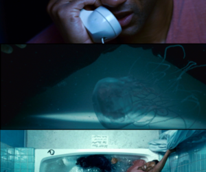 will smith and seven pounds image