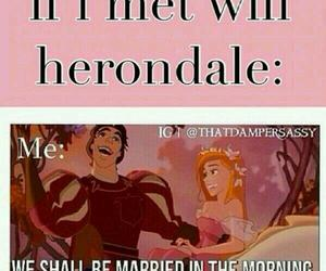 encantada, the infernal devices, and herondale image