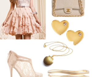 clothe, love it, and Prom image