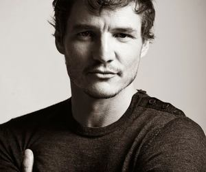 pedro pascal, got, and game of thrones image