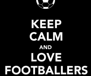 footballer image
