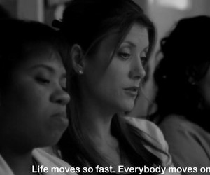 life, quote, and grey's anatomy image
