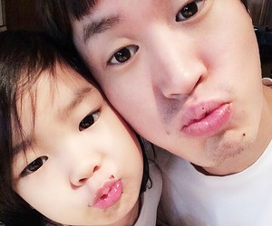 tablo, haru, and epik high image